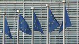 Euroraum: Nur 0,2 Prozent Wachstum