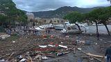 L'ondata di maltempo in Italia: le immagini