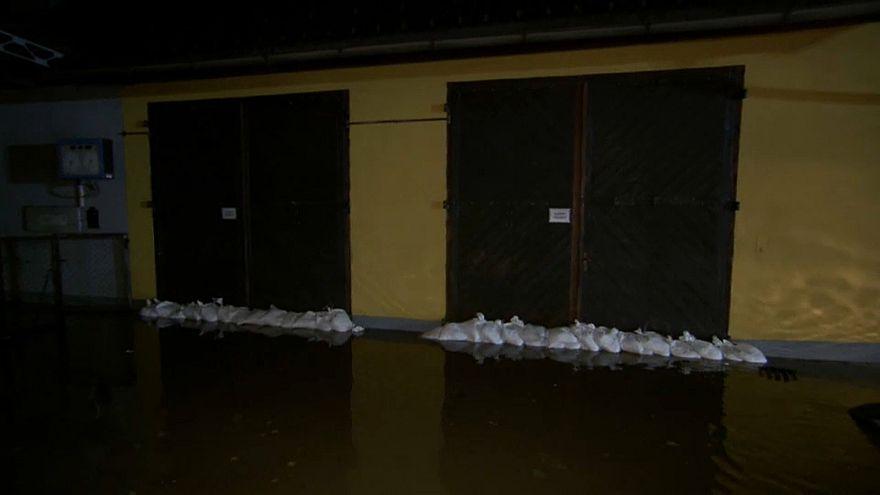 10.000 Haushalte ohne Strom: Unwetter trifft Kärnten schwer