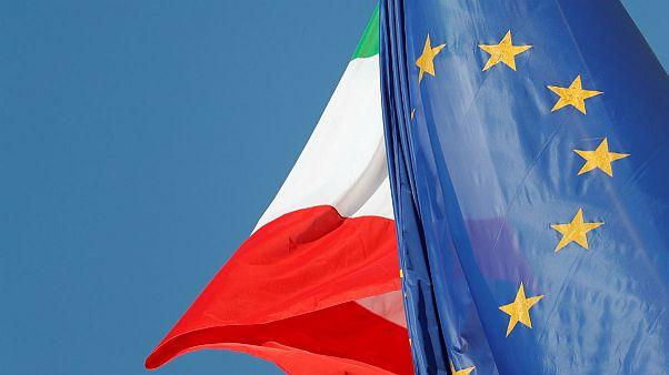 رشد اقتصادی اروپا از نفس افتاد؛ بیمناک از ایتالیا و امیدوار به آلمان