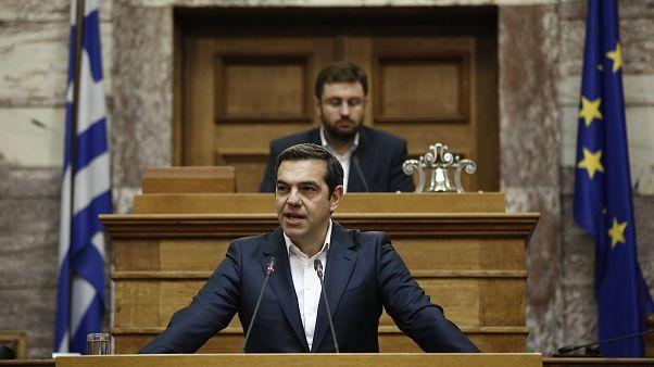 Οι προτάσεις Τσίπρα για την συνταγματική αναθεώρηση