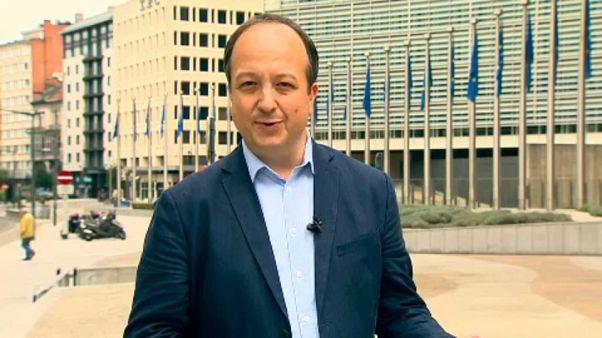 Griechenland: Rettungshilfe beendet. Krise scheint noch nicht vorbei