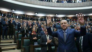 دستورحمله اردوغان به یگان کردهای مدافع خلق سوریه در شرق فرات