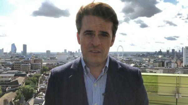 Alex Salmond: Vorwürfe wegen sexueller Belästigung an ehemaligen Mitarbeiterinnen