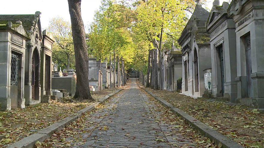 Toussaint : manque de place dans les cimetières parisiens