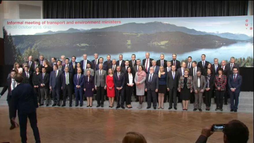 EU-Umweltminister verabschieden Grazer Erklärung für mehr Klimaschutz