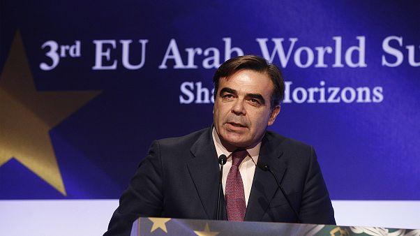 Οι σχέσεις ΕΕ-Αραβικού κόσμου και η πρόσκληση Μητσοτάκη για επενδύσεις