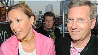 Bettina (45) und Christian Wulff (59) nun doch wieder getrennt
