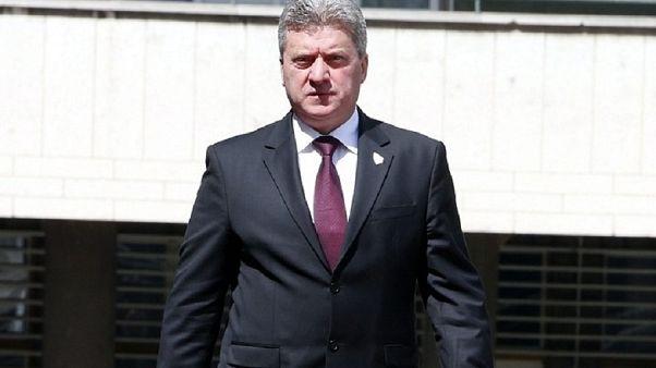Εισαγγελική έρευνα κατά Ιβανόφ για «Πρέσπες» κι «αλβανική γλώσσα»