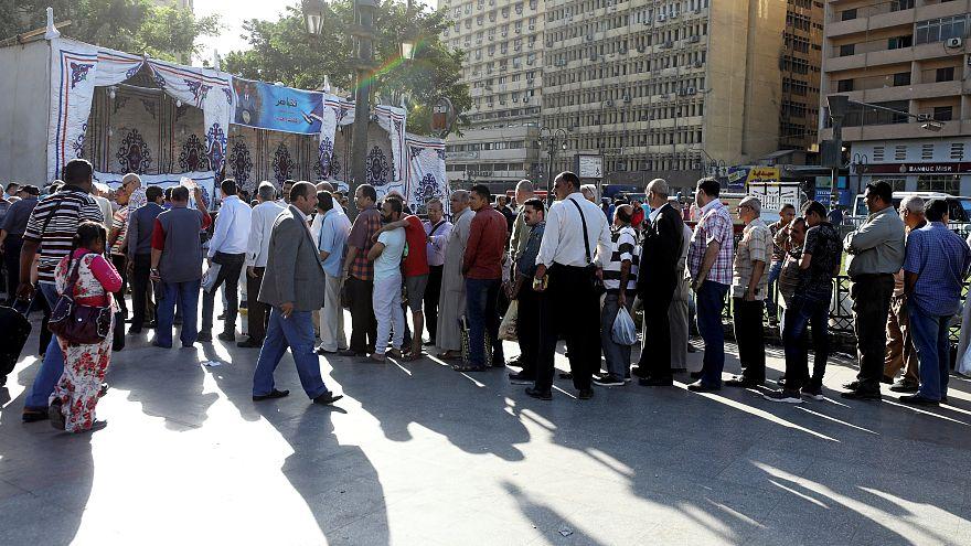 Mısır polisinden patates kıtlığına karşı operasyon