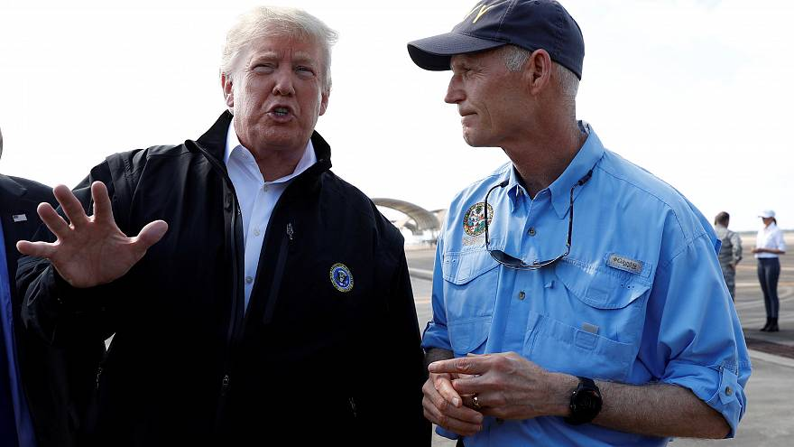 """Trump promet """"d'en finir"""" avec le droit du sol"""