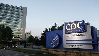 مقر المراكز الأمريكية لمكافحة الأمراض والوقاية منها في جورجيا
