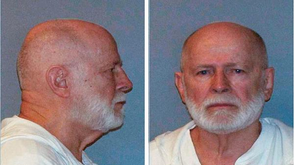 James 'Whitey' Bulger dead: Notorious Boston mob boss found dead in West Virginia prison