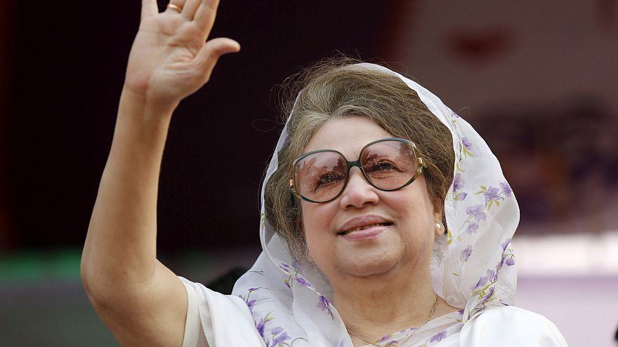 Bangladeş'te yolsuzluktan hüküm giyen eski başbakanın cezası ikiye katlandı