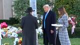 "Donald Trump, um visitante ""indesejado"" em Pittsburgh"