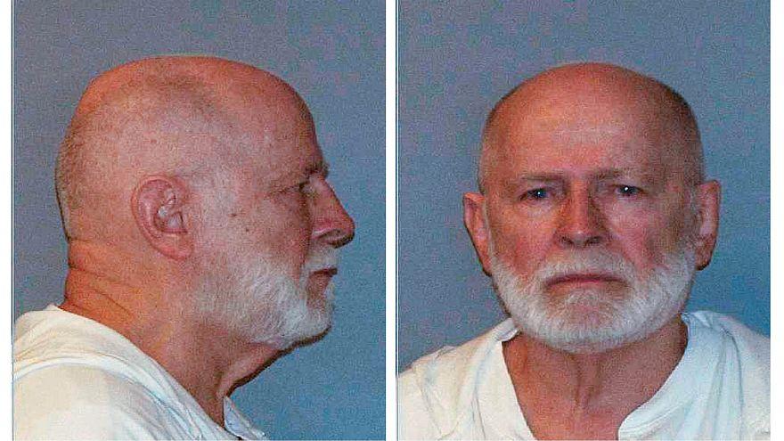 """L'ex criminale James """"Whitey"""" Bulger è stato ucciso in prigione"""