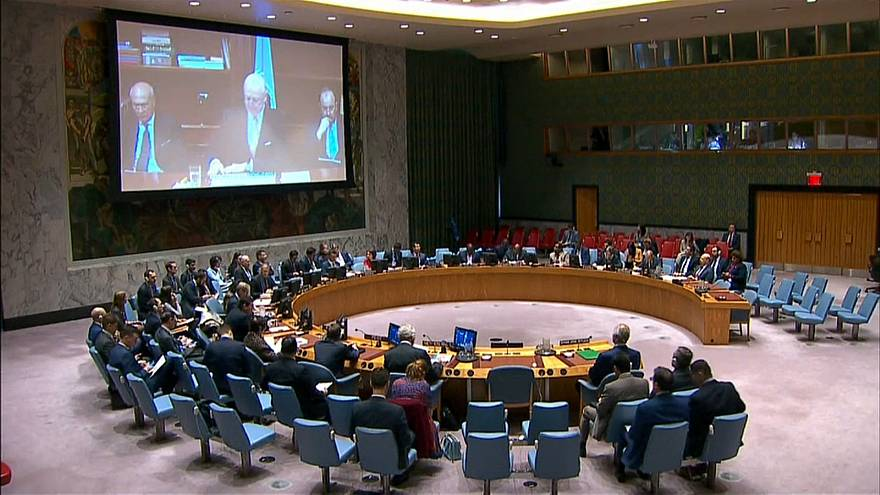 BM Suriye Özel Temsilciliği görevine Norveçli diplomat Geir Pedersen getirilecek