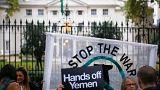 آمریکا خواستار پایان جنگ در یمن شد