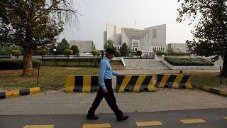 حکم اعدام  زن مسیحی در پاکستان به جرم کفرگویی لغو شد