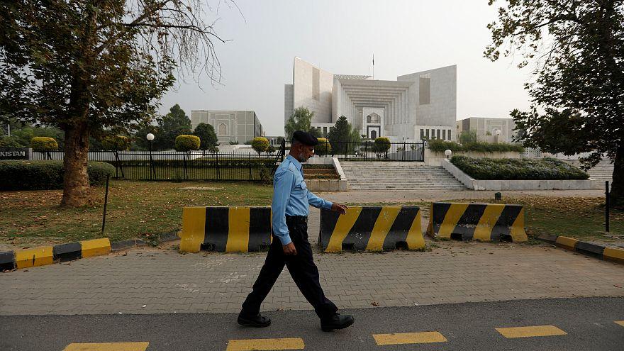 Πακιστάν: Ιστορική απαλλαγή Χριστιανής για υπόθεση βλασφημίας