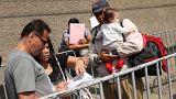 Miles de venezolanos apuran su llegada a Perú para lograr los últimos permisos