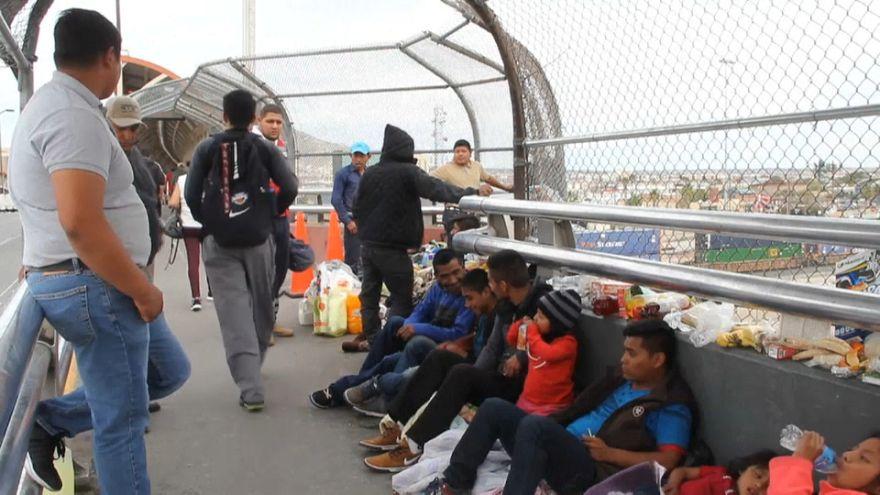 ABD ve Macaristan'ın ardından Avusturya da, BM'nin göçmen paktından çekiliyor
