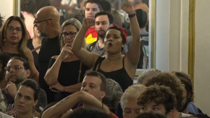 Brasile: opposizione cercasi