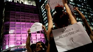 جنبش مقاومت برزیل: بولسونارو می گوید «زندان یا تبعید»، ما می گوییم «خیابان»