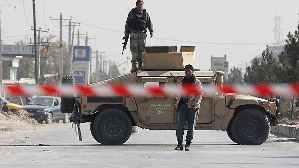 Wieder Abschiebeflug: 40 Afghanen nach Kabul gebracht