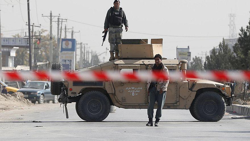 Αφγανιστάν: Συντριβή στρατιωτικού ελικοπτέρου - 25 νεκροί