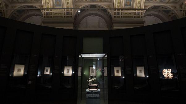 Különleges da Vinci-tárlattal nyitott újra a Szépművészeti