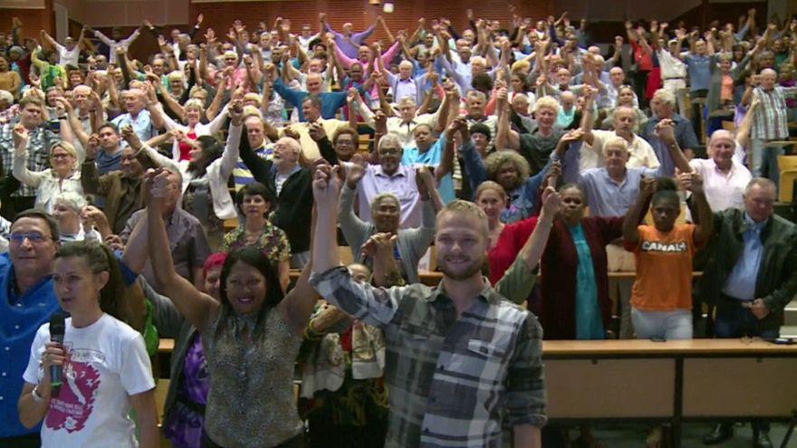 Nouvelle-Calédonie : les partisans du non à l'indépendance confiants