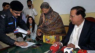 Верховный суд Пакистана оправдал христианку
