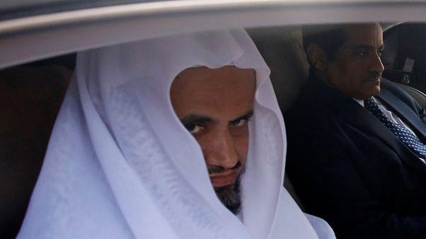 MİT mensuplarıyla görüşen Suudi Başsavcı ülkesine geri dönüyor