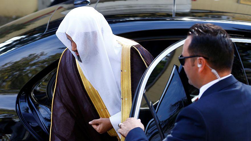 Kaşıkçı cinayeti: Suudi savcı 5 kişiye idam talep etti, Çavuşoğlu yetersiz gördü