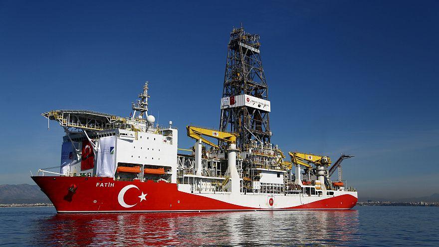 Συνοδεία τουρκικών φρεγατών ξεκινά σήμερα ο Πορθητής