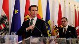 L'Autriche dit non au pacte de l'ONU sur les migrations
