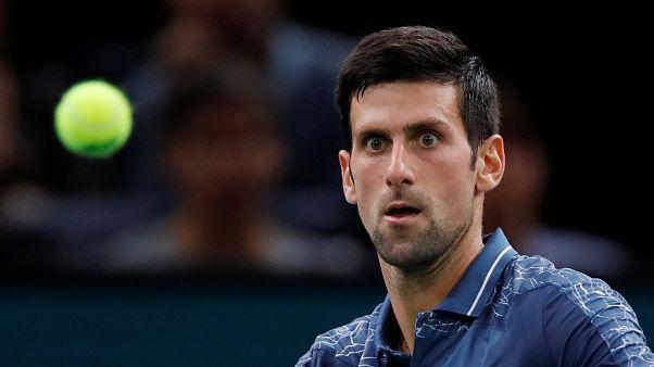 Novak Djokovic se rapproche du trône