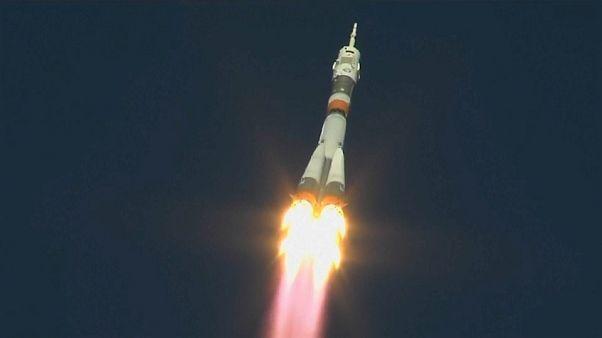 Soyuz roketindeki arızanın nedeni ayrılma sensörünün çalışmaması