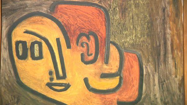 Exposição de Paul Klee no MUDEC de Milão