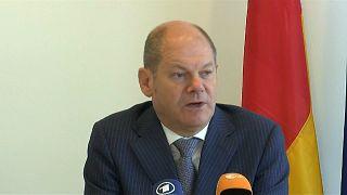 Olaf Scholz will Mindestlohn von 12 Euro