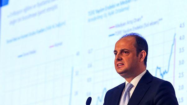TCMB yıl sonu enflasyon tahminini yükseltti: Yeni oran yüzde 23.5