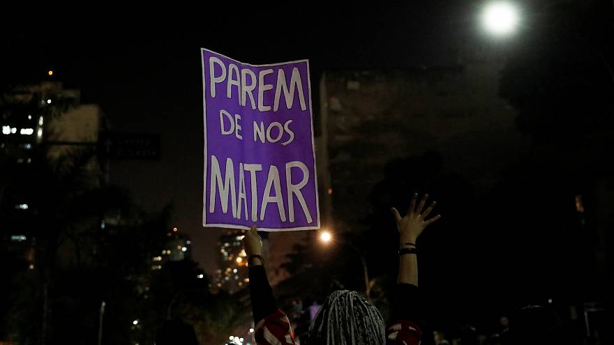 Brasilien: Proteste gegen den neu gewählten Präsidenten