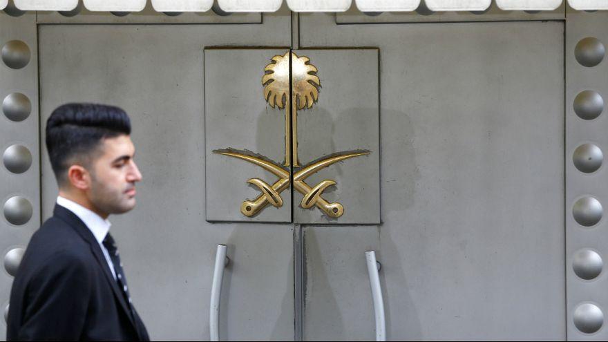 دادستانی ترکیه: خاشقجی پس از ورود به کنسولگری عربستان خفه و قطعه قطعه شد