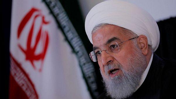 روحانی: مردم تحمل کنند؛ دولت ترسی از تحریمها ندارد