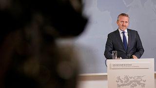 Dänemark vermutet Iran hinter Anschlagsversuch