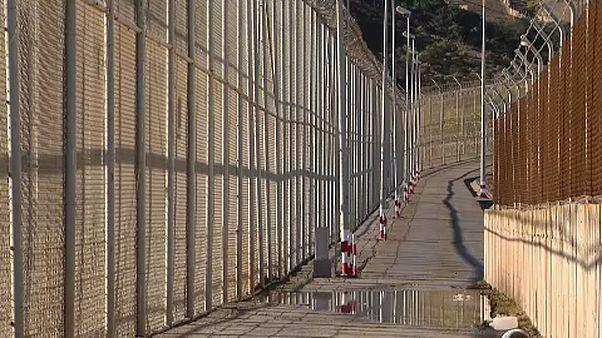 """""""Európa szégyene a kerítés"""""""