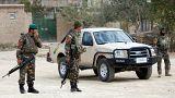 25 قتيلاً بينهم جنرال كبير في تحطم هليكوبتر عسكرية أفغانية