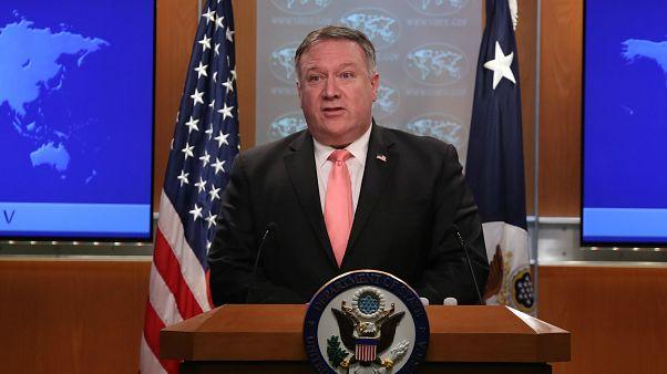 ABD ile İngiltere: Yemen'deki çatışmayı sona erdirmenin zamanı geldi