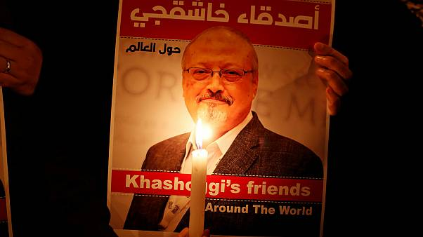 Khashoggi was strangled as soon as he entered consulate, Turkish prosecutor says